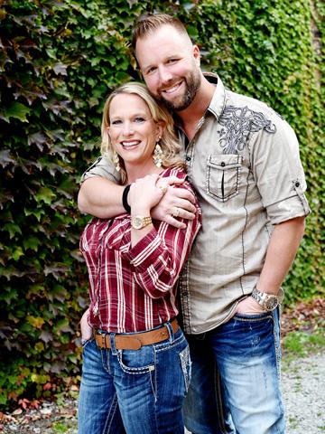 Danielle M. Stutsman D.D.S. & Chad Stutsman D.D.S.